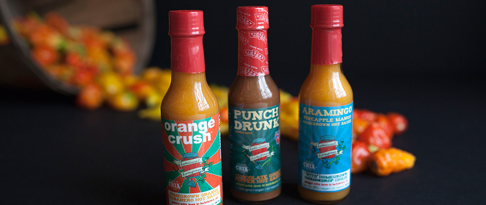 7 successfully kickstarted hot sauces where they are now for Asia asian cuisine richmond hill menu