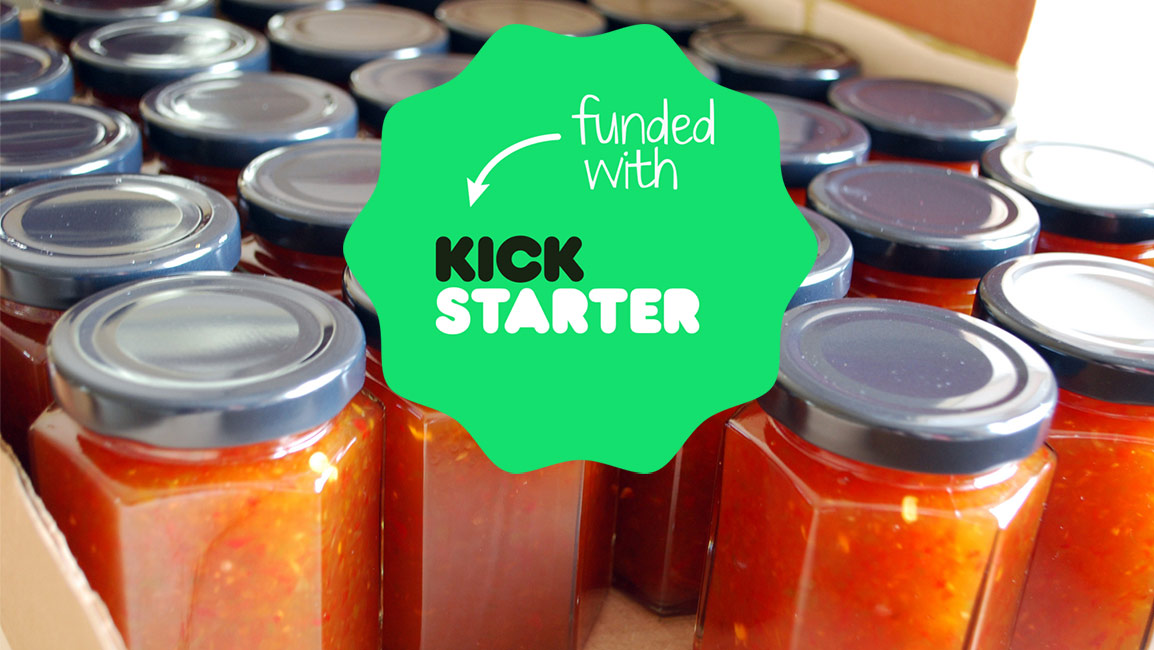 7 Successfully Kickstarted Hot Sauces and Where They Are Now