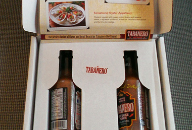 Review of Tabanero Hot Sauce Picante: A Solid Sauce, Subtle Agave Flavor