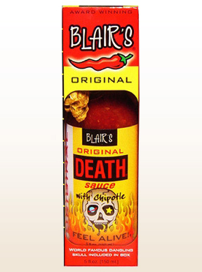 Blair's - Original Death Hot Sauce