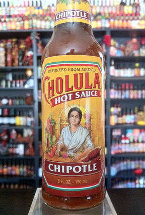 Cholula Chipotle Hot Sauce