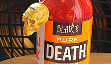 Blair's - Pure Death Sauce