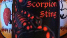 King Scorpion - Red Scorpion Sting