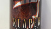 CaJohns - Reaper Sling Blade Hot Sauce