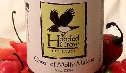 Hooded Crow - Ghost of Molly Malone