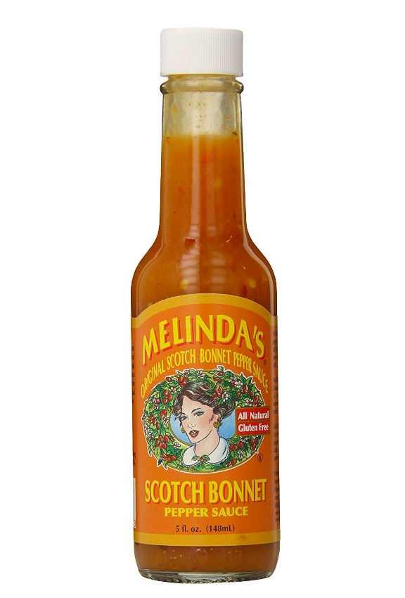 Melinda's - Original Scotch Bonnet Pepper Sauce