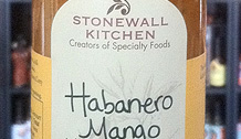 Stonewall Kitchen Habanero Mango Hot Sauce