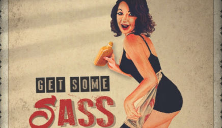 April Schenk - SASS Sauce