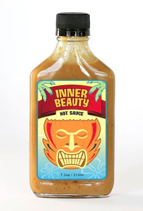 Todd's Originals - Inner Beauty Hot Sauce
