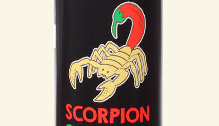 South Devon Chilli Farm - Scorpion Chilli Sauce
