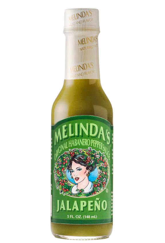 Melinda's - Jalapeno Pepper Hot Sauce