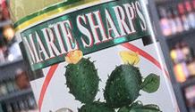 Marie Sharp's - Green Habanero with Prickly Pears