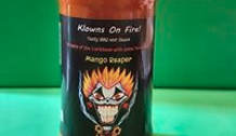 Klowns On Fire! - Mango Reaper