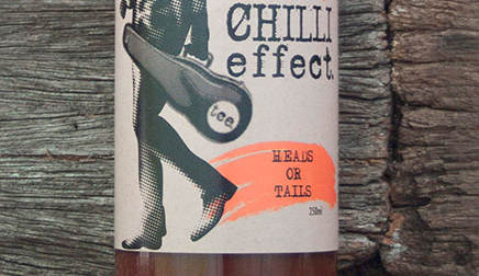 the CHILLI effect - Heads or Tails
