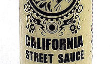 Race City Sauce Works - California Street Sauce Verde