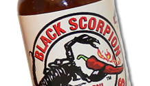 Arizona Spice Co. - Black Scorpion Hot Drops