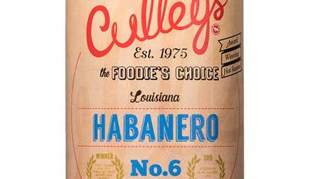Culley's - Louisiana Habanero No. 6