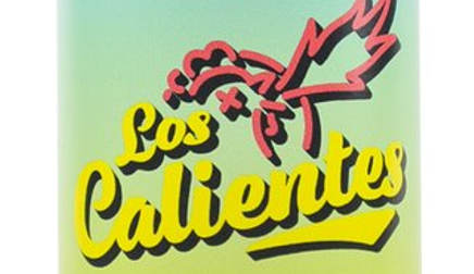 Heatonist - Los Calientes