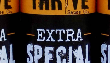 Thrive - Extra Special Sauce