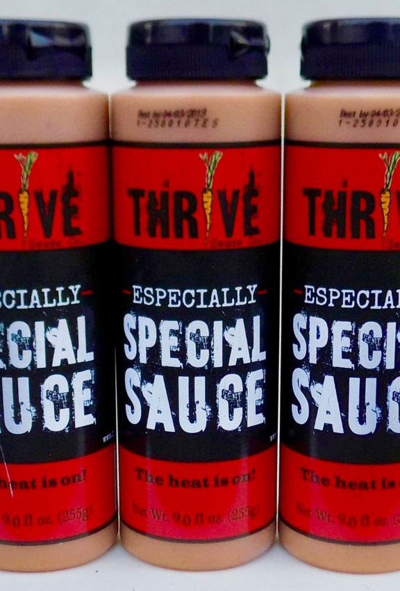 Thrive - Especially Special Sauce