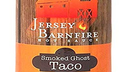 Jersey Barnfire - Smoked Ghost Taco