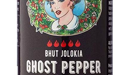 Melinda's - Ghost Pepper Sauce