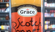 Grace - Scotch Bonnet Hot Pepper Sauce