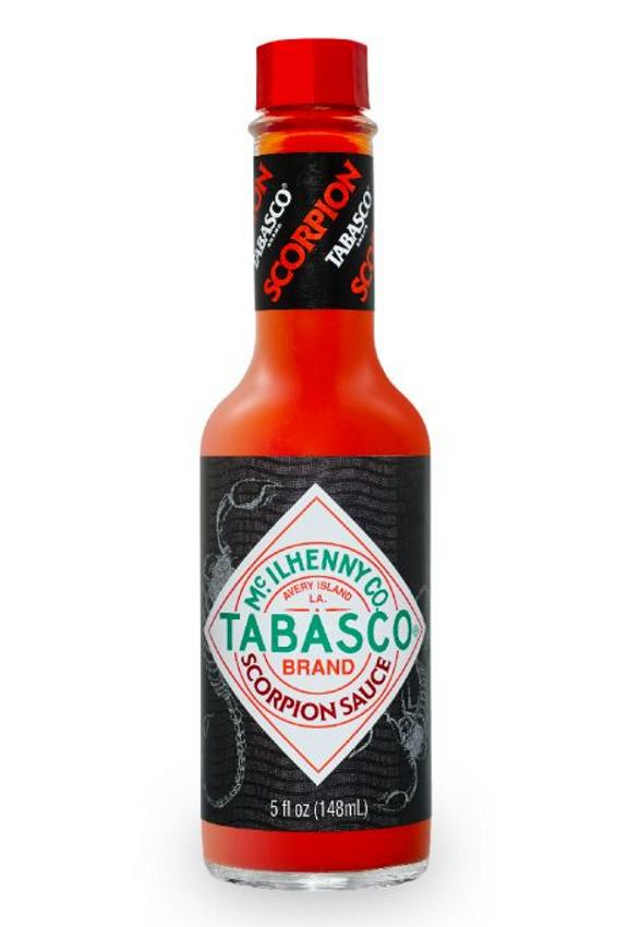 TABASCO® - Scorpion Sauce