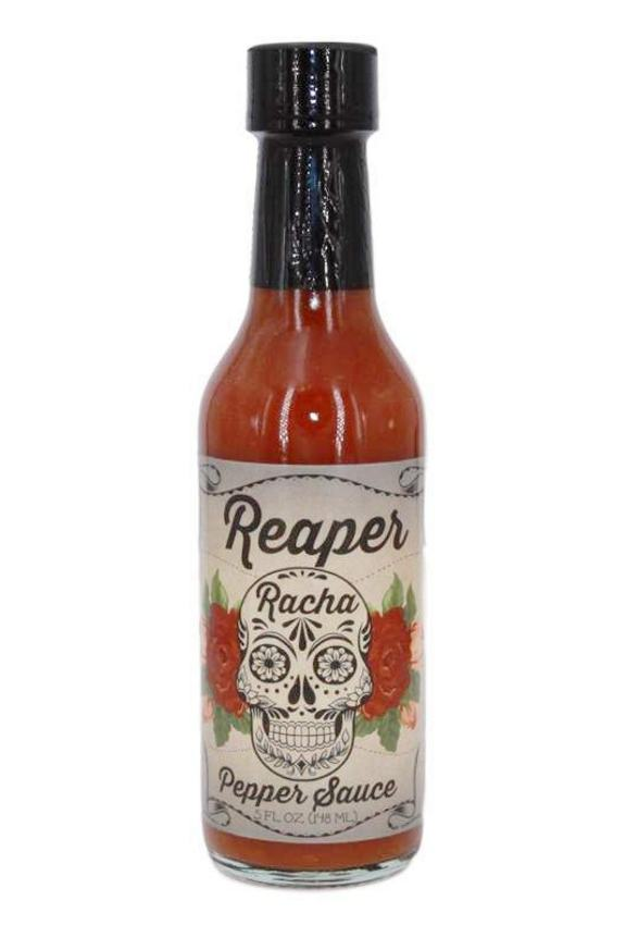 Puckerbutt Pepper Co. - Reaper Racha