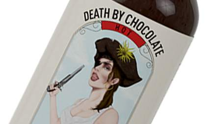 Black-Eyed Susan Spice Co. - Death By Chocolate (HOT)