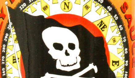 Captain Mowatt's - Jolly Roger