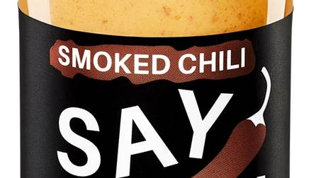 SAY YES! Smoked Chilli