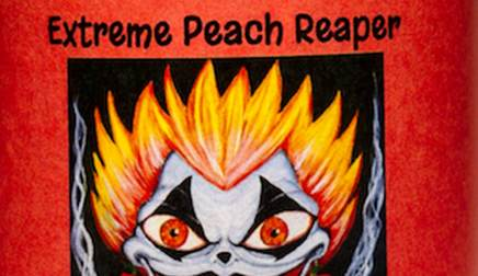 Klowns On Fire! - Extreme Peach Reaper