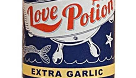 World Famous - LBI: Love Potion Extra Garlic
