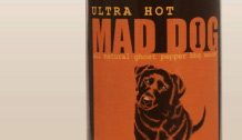 Mad Dog - Ultra Hot BBQ Sauce
